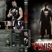 The Punisher (2004) R2 German Custom Cover