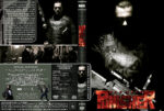 Punisher: War Zone (2008) R2 German Custom Cover