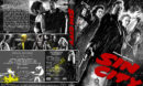 Sin City (2005) R2 German Custom Cover