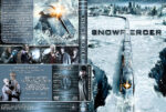 Snowpiercer (2013) R2 German Custom Cover