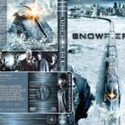 Snowpiercer (2013) R2 German Custom Cover