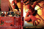 Spider-Man (2002) R2 German Custom Cover