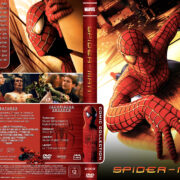 Spider-Man (2002) R2 German Custom Cover