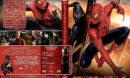 Spider-Man 3 (2007) R2 German Custom Cover