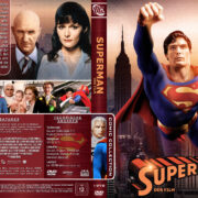 Superman (1978) R2 German Custom Covers