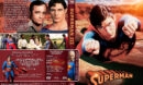 Superman III - Der stählerne Blitz (1983) R2 German Custom Covers