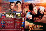 Superman III – Der stählerne Blitz (1983) R2 German Custom Covers