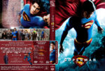 Superman Returns (2006) R2 German Custom Cover