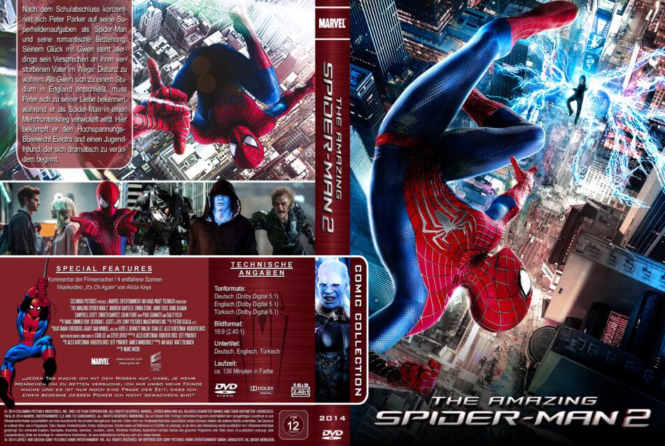 spider man 2 deutsch