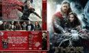 Thor - The Dark Kingdom (2013) R2 German Custom Cover