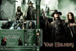 Van Helsing (2004) R2 German Custom Cover