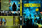 Watchmen: Die Wächter (2009) R2 German Custom Cover