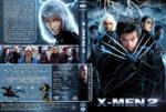 X-Men 2 (2003) R2 German Custom Cover