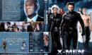 X-Men - Der letzte Widerstand (2006) R2 German Custom Cover
