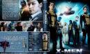 X-Men: Erste Entscheidung (2011) R2 German Custom Cover