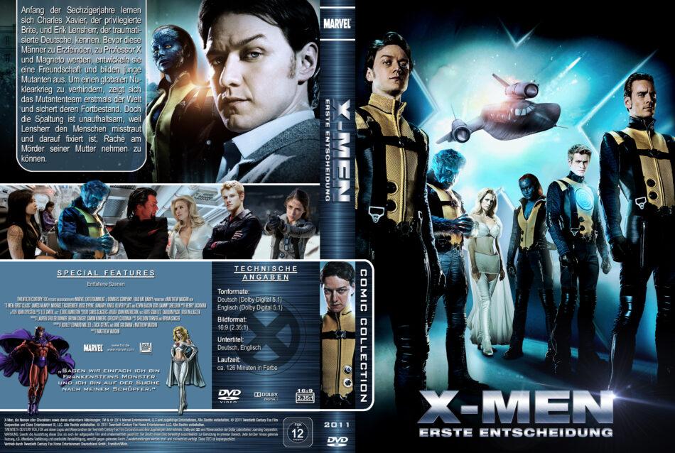 x-men erste entscheidung movie4k