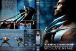 X-Men Origins: Wolverine (2009) R2 German Custom Cover