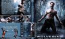 Wolverine: Weg des Kriegers (2013) R2 German Custom Cover