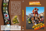 Ab durch die Hecke (2006) R2 German Custom Cover