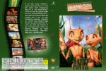 Antz (1998) R2 German Custom Cover