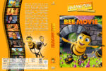Bee Movie – Das Honigkomplott (2007) R2 German Custom Cover