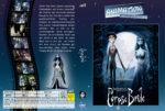 Corpse Bride – Hochzeit mit einer Leiche (2005) R2 German Custom Cover