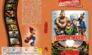 Die Rotkäppchen - Verschwörung (2005) R2 German Custom Cover