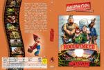 Die Rotkäppchen – Verschwörung (2005) R2 German Custom Cover