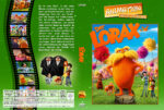 Der Lorax (2012) R2 German Custom Cover