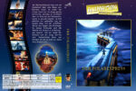 Der Polarexpress (2004) R2 German Custom Cover