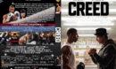 Creed (2016) R1 Custom cover & label