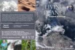 The Living Planet (1984) R1 Custom Cover