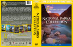 National Parks Collection (2009) R1 Custom Cover