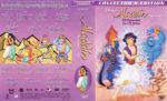Aladdin Series (1994) R1 Custom Cover