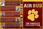 Air Bud Collection (1997-2004) R1 Custom Cover