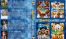 Buddies Collection (4-movie-set) (2006-2009) R1 Custom Cover