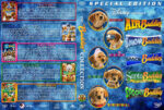Buddies Collection (5-movie-set) (2006-2011) R1 Custom Cover