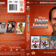 Dean Jones Collection (1965-1971) R1 Custom Cover