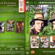 Don Knotts/Tim Conway Collection (1975-1980) R1 Custom Cover