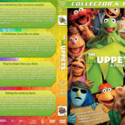 The Muppets: A Collection (1979-2014) R1 Custom Cover
