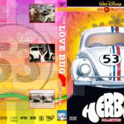 Herbie Collection (1969-2005) R1 Custom Cover