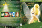 TinkerBell Collection (5-disc-set) (2008-2014) R1 Custom Cover