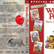 Winnie the Pooh Collection (2000-2011) R1 Custom Cover