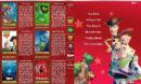 Disney / Pixar Collection - Set 1 (1995-2004) R1 Custom Cover