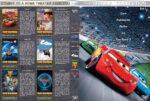 Disney / Pixar Collection – Set 2 (2006-2011) R1 Custom Cover