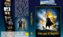 Die Abenteuer von Tim und Struppi - Das Geheimnis der Einhorn (2011) R2 German Custom