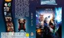 Die Hüter des Lichts (2012) R2 German Custom Cover