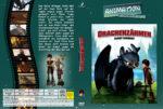 Drachenzähmen leicht gemacht (2010) R2 German Custom Cover