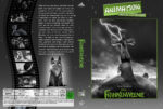 Frankenweenie (2012) R2 German Custom Cover