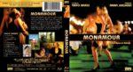 Monamour (2005) R1 Blu-Ray Cover & Label
